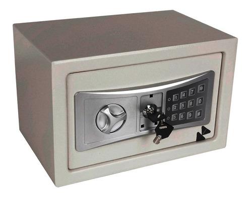 Caja Fuerte Digital 31x20x20cm 8.5lt Karson