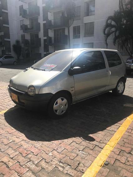 Renault Twingo Autentique Toto