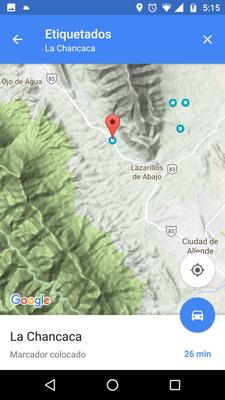 Terreno En Venta Carretera Nacional Santiago - Allende