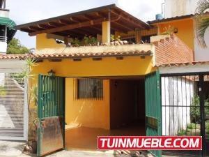 Casas En Venta 16-19620 Anaís Medina 0414-2351563
