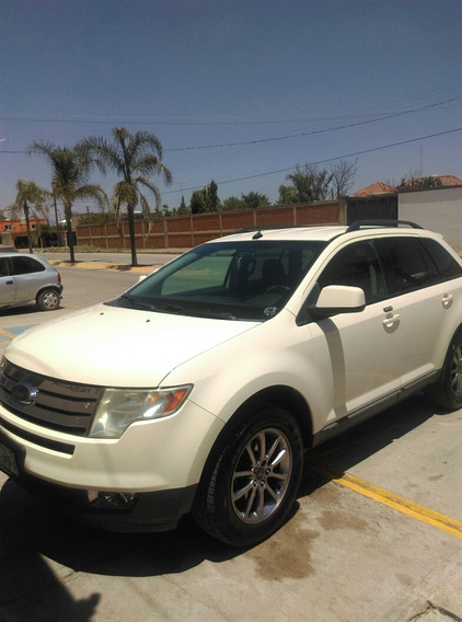 Ford Edge 3.5 Limited V6 Piel