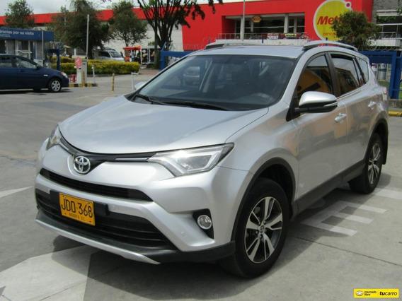 Toyota Rav4 At 2.0 4x2