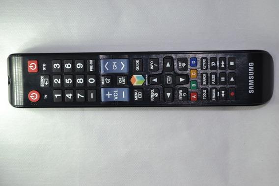 Controle Remoto Samsung Smart Original