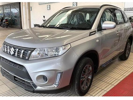 Suzuki Vitara Mc 2wd Mecanica 2020