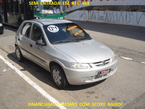 Chevrolet Celta 1.0 8v Vhc 5p 2004/2004