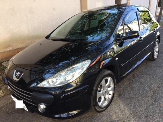 Peugeot 307 Presence 1.6 Com Teto