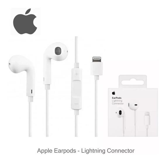 Fone De Ouvido iPhone 7 Plus 8 8 Plus X Xs Max Xr