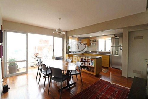 Imagem 1 de 26 de Cobertura Com 2 Dormitórios À Venda, 160 M² Por R$ 3.195.000 - Vila Madalena - São Paulo/sp - Co0777
