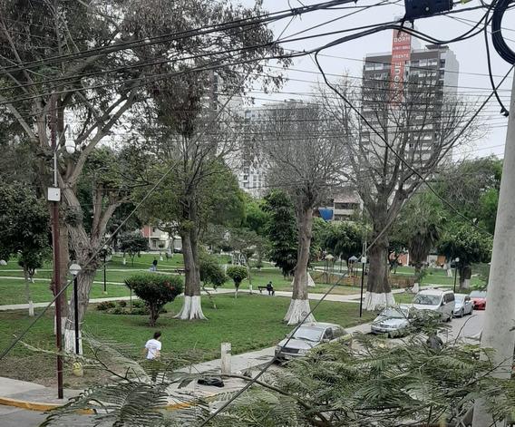 Pueblo Libre :se Alquila Habitacion