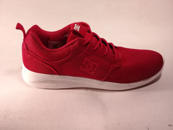 Zapatillas Dc Shoes Midway