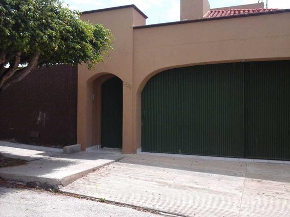 Venta Casa Habitacion Fracc, Residencial Excelente Precio