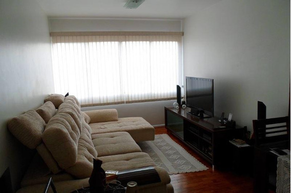 Apartamento Com 3 Dormitórios À Venda, 92 M² Por R$ 435.000 - Vila Alexandria - São Paulo/sp - Ap6033