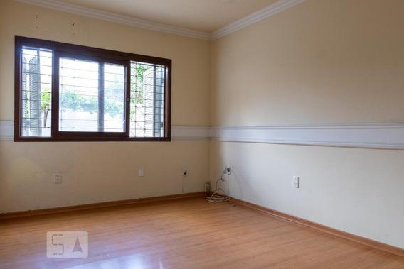 Apartamento Para Aluguel - Nossa Sra Das Graças, 2 Quartos, 79 - 893037549