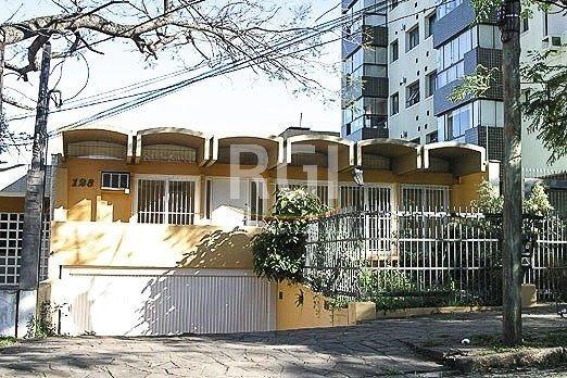 Casa Em Jardim Botânico Com 3 Dormitórios - Cs36007219