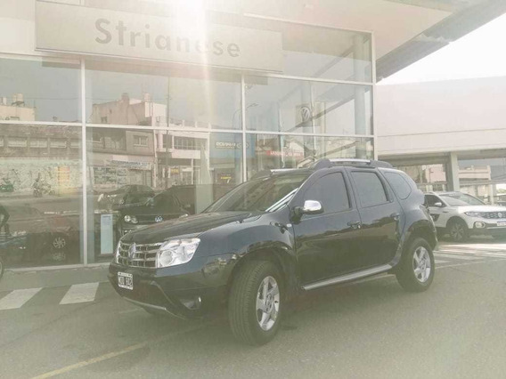 Renault Duster 2.0 Luxe Navegador - 2013 #lm101
