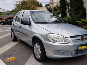 Chevrolet Celta 1.0 Life Flex Power 5p 2008 Prata