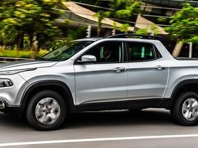 Fiat Toro Nafta L 2019 Anticipo Minimo Y Cuotas Sin Interes