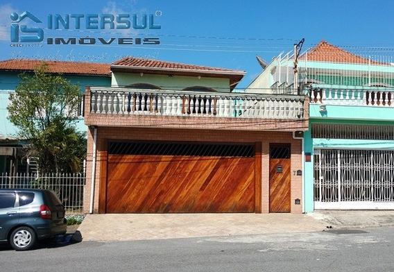 Casa Para Venda, 3 Dormitórios, Cidade Dutra - São Paulo - 17930