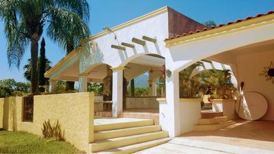 Casa Campestre 3recamaras Sala Comedor,cocina Área De Juego
