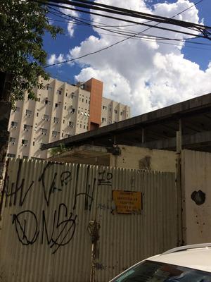Terreno Residencial Para Venda E Locação, Vila Caminho Do Mar, São Bernardo Do Campo. - Te4513