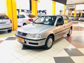 Volkswagen Gol Plus 1.0