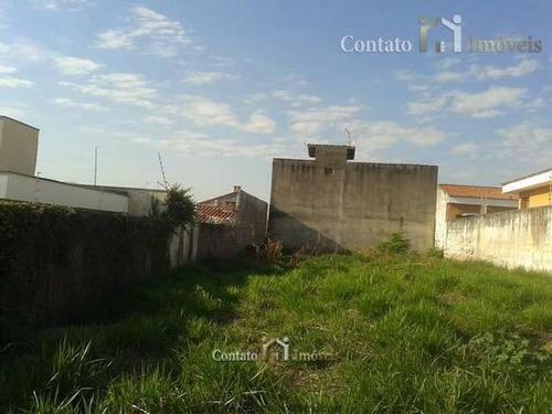 Imagem 1 de 2 de Terreno À Venda Em Atibaia - 472m² - Te0056-1