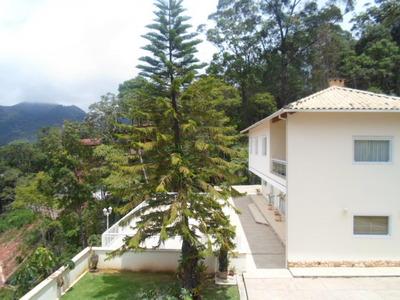 Casa Em Braunes, Nova Friburgo/rj De 700m² 6 Quartos À Venda Por R$ 1.680.000,00 - Ca16761