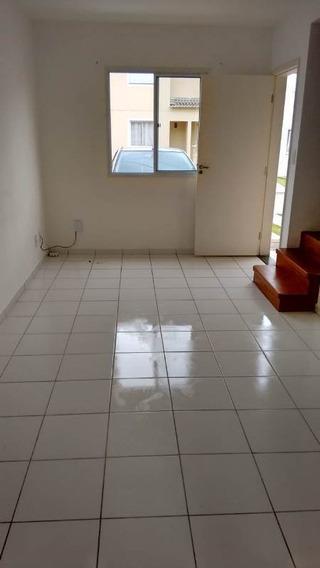 Sobrado Para Alugar Em Condomínio Fechado Jacarei - Csl-1536