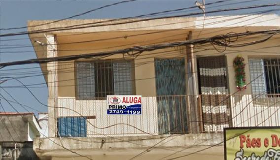 L575 Casa 1 Dormitórios Aceita Depósito Caução