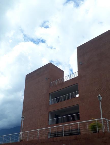 Parque Caiza 71mts2 + 48 Mts2 De Terraza