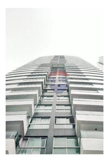 Apartamento Com 3 Dormitórios Para Alugar, 108 M² Por R$ 3.300,00/mês - Boa Viagem - Recife/pe - Ap1049