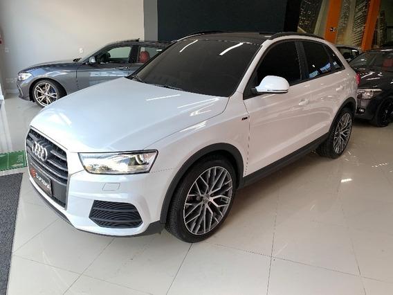 Audi Q3 1.4 Tfsi Attraction Flex Tronic
