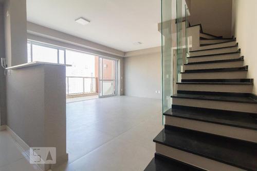 Apartamento À Venda - Brooklin, 1 Quarto,  84 - S892983410