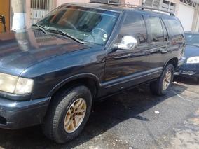 Chevrolet Blazer 4.3 V6 Executive 4p Sucata Somente Peças