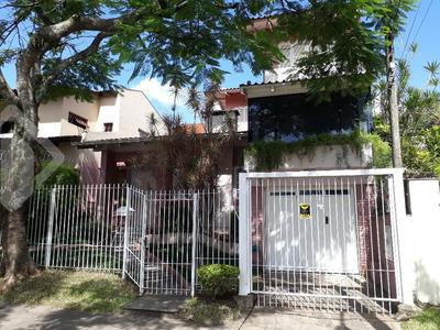 Casa Sobrado - Jardim America - Ref: 218490 - V-218490