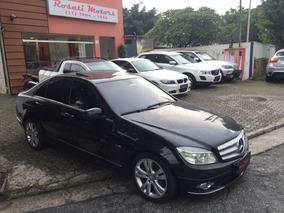 Mercedes C300 Blindada 2010 R$ 75.899,99