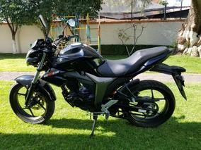 Yamaha Fz 2.0 Como Nueva No Suzuki Gixxer Honda Pulsar Ns200