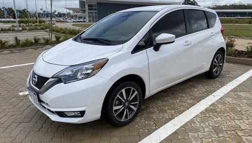 Nissan Note Advance M/t 1.6 2018