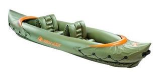 Outdoor Kayak Sevylor 2000014132 Kayak Clear Creek