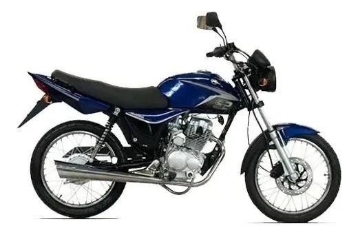 Motomel S2 Cg 150 Disco 18ctas$4.518 Motoroma