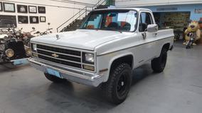 Gmc Blazer Scottsdale - 1989