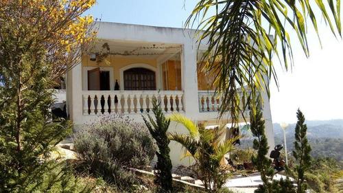 Imagem 1 de 15 de Chácara Para Venda Em Itapevi, Centro - 504_1-1635836