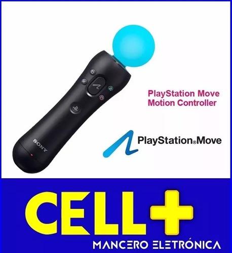 Move Playstation 3 Con Garantía