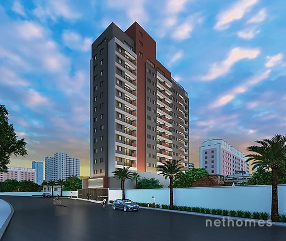 Apartamento - Vila Matilde - Ref: 4716 - V-4716