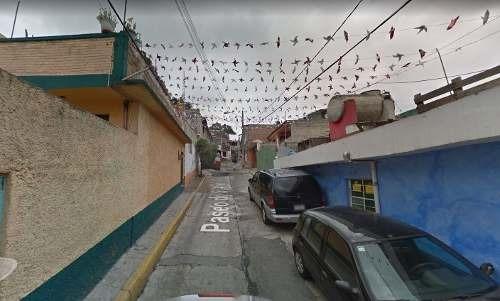 Venta De Casa En. San Andres Atenco, Tlalnepantla,edo Mexico