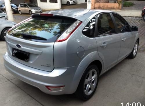 Ford Focus 2013 2.0 Glx Flex Aut. 5p