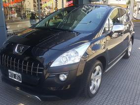 Peugeot 3008 2.0 Hdi Premium Plus Inmaculada Tiber Motors