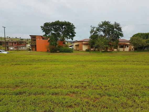 Vendo Lindo Terreno Em Condominio Fechado 450 M
