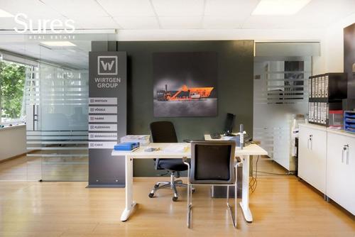Oficina En Wtc Equipada