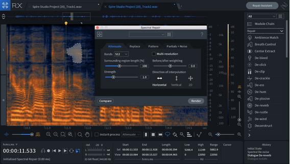 Izotop Rx7+nectar3 + Suporte + Brinde Windows & Mac